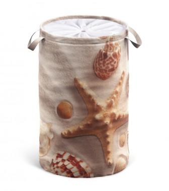Laundry Basket Sanibel