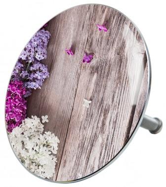 Bathtube Plug Lilac