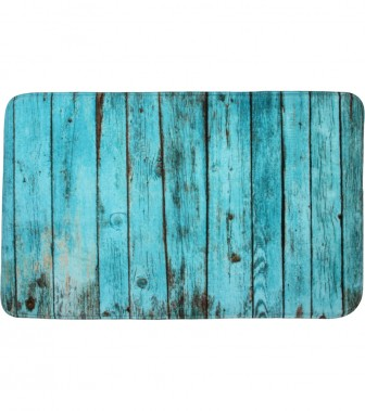 Bath Rug Lumber 70 x 110 cm