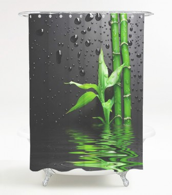 Shower Curtain Virella 180 x 200 cm