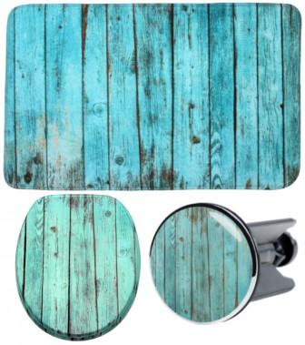 3 Piece Bathroom Set Lumber