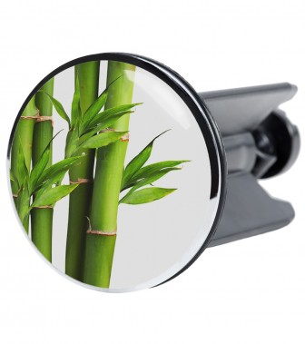 Wash Basin Plug Bamboo