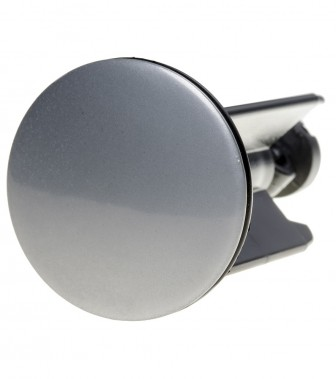 Wash Basin Plug Grey