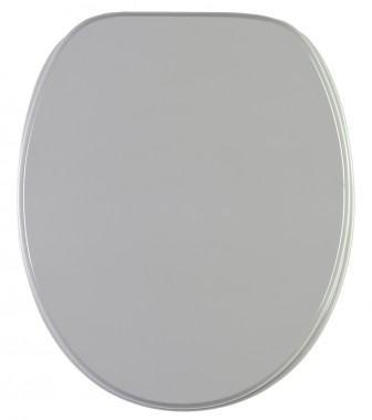 Toilet Seat Manhattan Grey