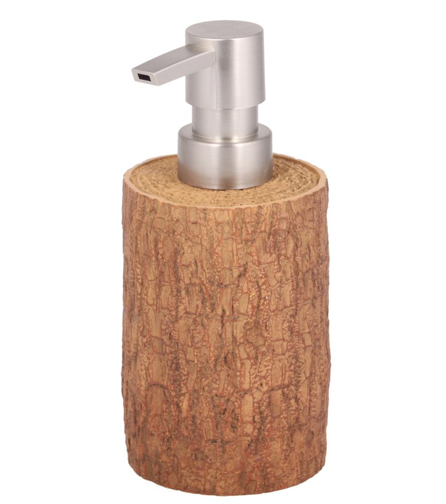 Soap Dispenser Bark