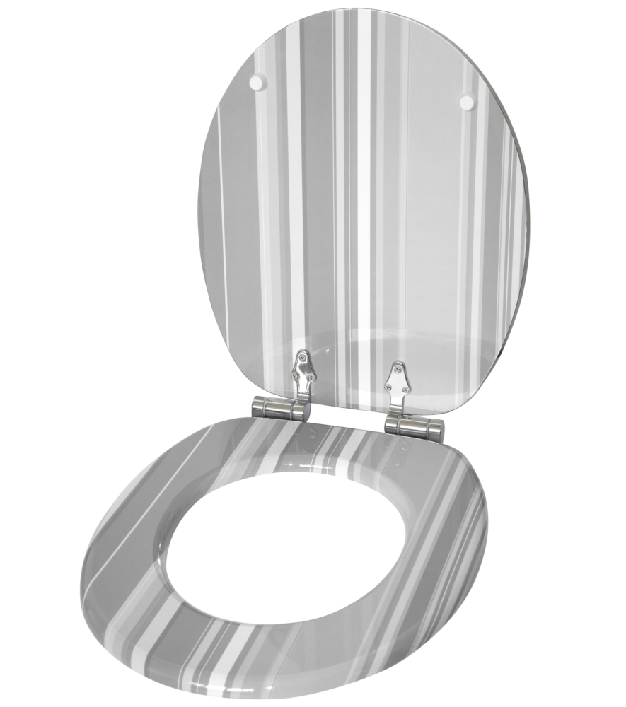Soft Close Toilet Seat Black Arian Black Oval Quick Release Soft