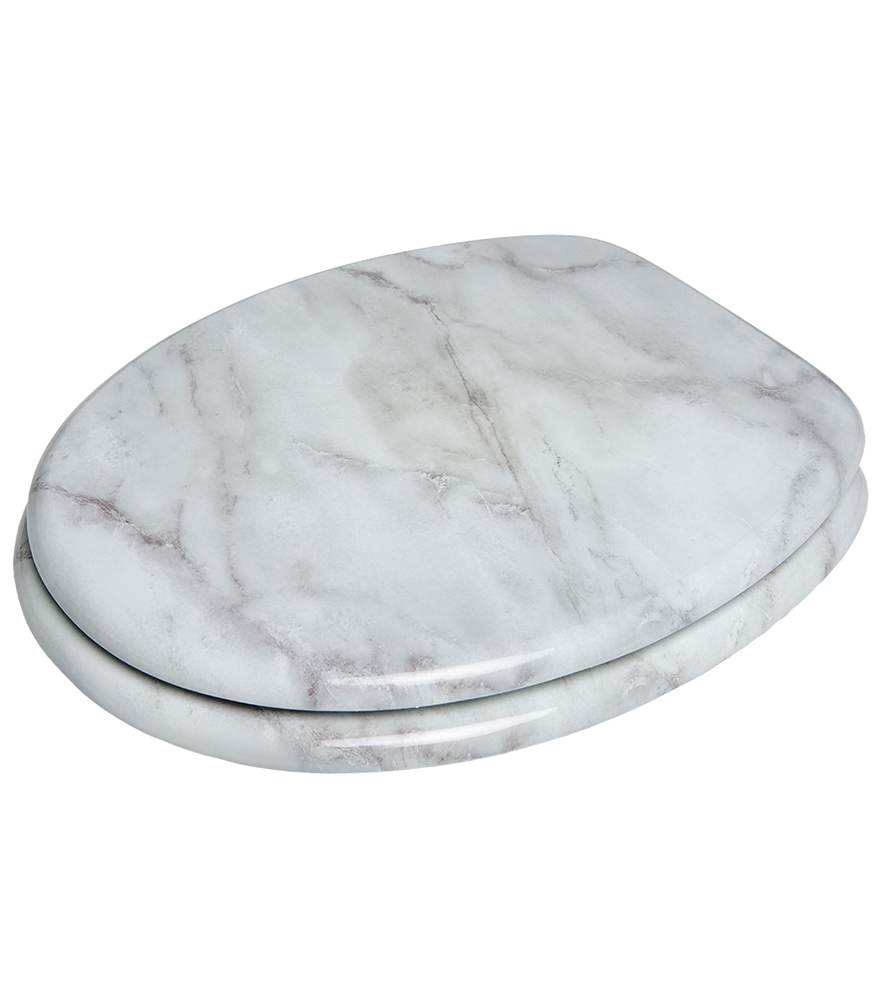 grey soft close toilet seat. Soft Close Toilet Seat Bright Marble