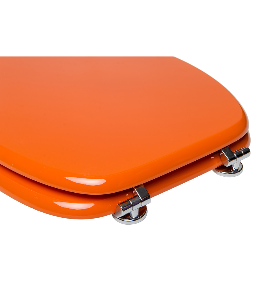 commode orange. Black Bedroom Furniture Sets. Home Design Ideas
