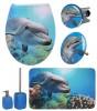 Bathroom Set Dolphin