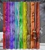 Shower Curtain Rainbow 180 x 200 cm