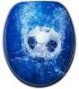 Toilet Seat Soccer