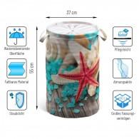 Laundry Basket Bath Salt