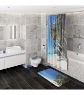 Bathroom Set Caribbean