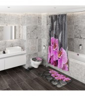 Shower Curtain Madeira 180 x 200 cm
