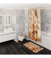 Bathroom Set Sanibel