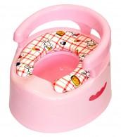 Potty Pink