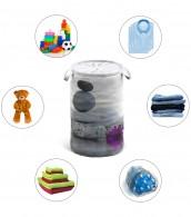 Laundry Basket Energy Stones