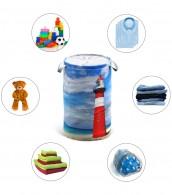 Laundry Basket Lighthouse