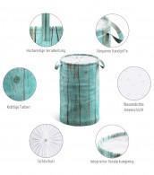 Laundry Basket Lumber