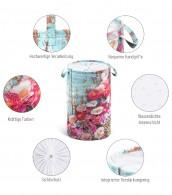 Laundry Basket Spring