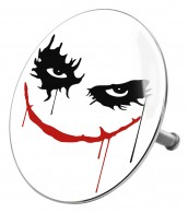 Bathtube Plug Joker
