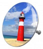 Bathtube Plug Lighthouse