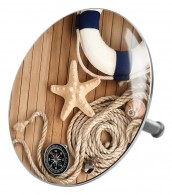Bathtube Plug Maritime