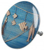 Bathtube Plug Seafaring