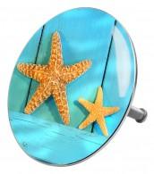 Bathtube Plug Starfish