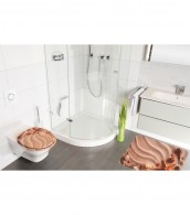 Bath Rug Sanibel 50 x 80 cm