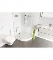 Soft Close Toilet Seat White