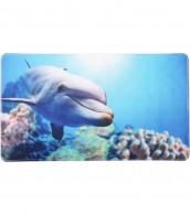 Bath Mat Dolphin 40 x 70 cm