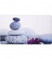 Bath Mat Energy Stones 40 x 70 cm