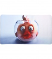 Bath Mat Goldfish 40 x 70 cm