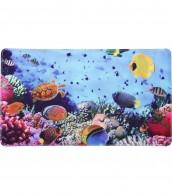 Bath Mat Ocean 40 x 70 cm