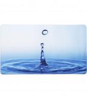 Bath Mat Drop 40 x 70 cm