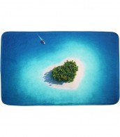 Bath Rug Dream Island 70 x 110 cm