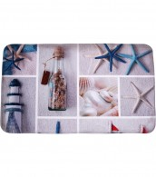 Bath Rug Sea Breeze 50 x 80 cm