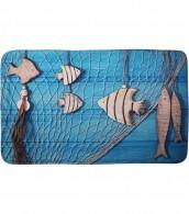 Bath Rug Seafaring 70 x 110 cm
