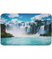 Bath Rug Waterfall 50 x 80 cm