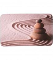 Bath Rug Zen 50 x 80 cm