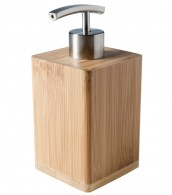 Soap Dispenser Bamboo