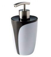 Soap Dispenser Fresh Black