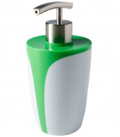 Soap Dispenser Fresh Green