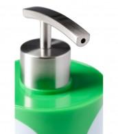 Soap Dispenser Fresh Green
