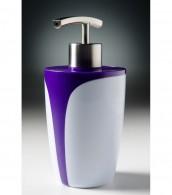Soap Dispenser Fresh Purple