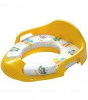 Toilet Trainer Seat Yellow