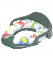 Toilet Trainer Seat Green