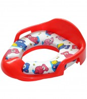 Toilet Trainer Seat Red