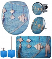 Bathroom Set Seafaring